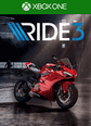 Ride 3 Xbox One Cd Key Satın Al