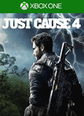Just Cause 4 Xbox One Cd Key Satın Al