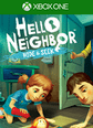 Hello Neighbor Hide and Seek Xbox One Cd Key Satın Al