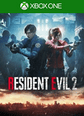 Resident Evil 2 Xbox One Cd Key Satın Al