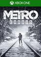 Metro Exodus Xbox One Cd Key Satın Al