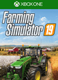 Farming Simulator 19 Xbox One Cd Key Satın Al