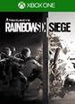 Tom Clancys Rainbow Six Siege Xbox