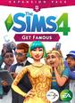 The Sims 4 Get Famous DLC Origin Key