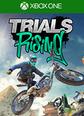Trials Rising Standart Edition Trials Rising Standart Edition Xbox One Cd Key Satın Al