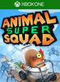 Animal Super Squad Xbox One Cd Key Satın Al