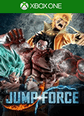 Jump Force Jump Force Xbox One Cd Key Satın Al