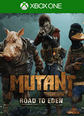 Mutant Year Zero: Road to Eden Xbox One Cd Key Satın Al