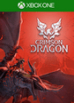Crimson Dragon Xbox One Cd Key Satın Al