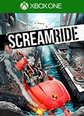 ScreamRide Xbox One Cd Key Satın Al