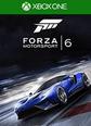 Forza Motorsport 6 Xbox One Cd Key Satın Al