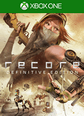 ReCore Xbox One Cd Key Satın Al