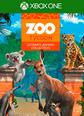 Zoo Tycoon Ultimate Animal Collection Zoo Tycoon Ultimate Animal Collection Xbox One Cd Key Satın Al
