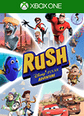 Rush A Disney Pixar Adventure Rush A Disney Pixar Adventure Xbox One Cd Key Satın Al