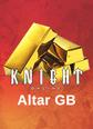 Knight Online Altar GB ( A3 Folk Banka )