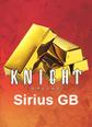 Knight Online Sirius GB ( S2 Folk Banka )