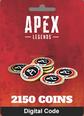 Apex Legends 2150 Coins Origin Key 2150 Apex Coins Origin Key Satın Al