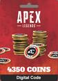 Apex Legends 4350 Coins Origin Key 4350 Apex Coins Origin Key Satın Al