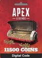 Apex Legends 11500 Coins Origin Key 11500 Apex Coins Origin Key Satın Al