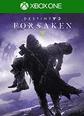 Destiny 2 Forsaken Xbox One