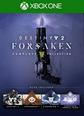 Destiny 2 Forsaken Complete Collection Xbox One
