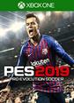 Pro Evolution Soccer 2019 Xbox One Xbox One Satın Al