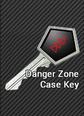 Tehlikeli Bölge Kasası Anahtarı Danger Zone Case Key Satın Al