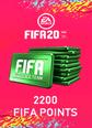 Fifa 20 Ultimate Team Fifa Points 2200 Origin Key PC Origin Online Aktivasyon Satın Al
