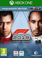 F1 2019 Anniversary Edition Xbox One Cd Key Satın Al