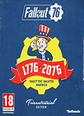 Fallout 76 Tricentennial Edition Bethesda Key Satın Al