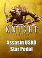 Assasin USKO Star Pedal AS-115 Satın Al