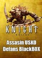 Assasin USKO Defans BlackBOX AS-111 Satın Al
