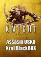 Assasin USKO Kral BlackBOX AS-110 Satın Al