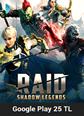 Google Play 25 TL Bakiye RAID Shadow Legends Google Play 25 TL Bakiye Satın Al
