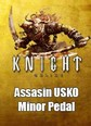 Assasin USKO Minor Pedal AS-109 Satın Al