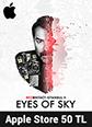 Apple Store 50 TL Recontact Istanbul Eyes Of Sky Apple Store 50 TL Satın Al