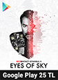 Google Play 25 TL Recontact Istanbul Eyes Of Sky Google Play 25 TL Satın Al