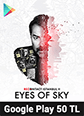 Recontact Istanbul Eyes Of Sky Google Play 50 TL Bakiye