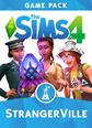The Sims 4 StrangerVille DLC Origin Key PC Origin Online Aktivasyon Satın Al