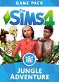 The Sims 4 Jungle Adventure DLC Origin Key