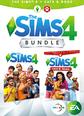 The Sims 4 Plus Cats & Dogs Bundle Origin Key
