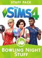 The Sims 4 Bowling Night Stuff DLC Origin Key PC Origin Online Aktivasyon Satın Al