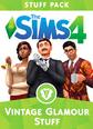 The Sims 4 Vintage Glamour Stuff DLC Origin Key