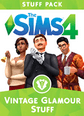 The Sims 4 Vintage Glamour Stuff DLC Origin Key PC Origin Online Aktivasyon Satın Al