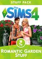 The Sims 4 Romantic Garden Stuff DLC Origin Key