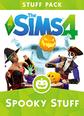 The Sims 4 Spooky Stuff Pack DLC Origin Key PC Origin Online Aktivasyon Satın Al
