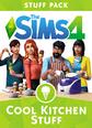 The Sims 4 Cool Kitchen Stuff Pack DLC Origin Key PC Origin Online Aktivasyon Satın Al