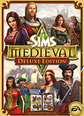 The Sims Medieval Deluxe Pack DLC Origin Key