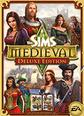 The Sims Medieval Deluxe Pack DLC Origin Key Origin PC Key Satın Al