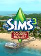 The Sims 3 Roaring Heights World DLC Origin Key